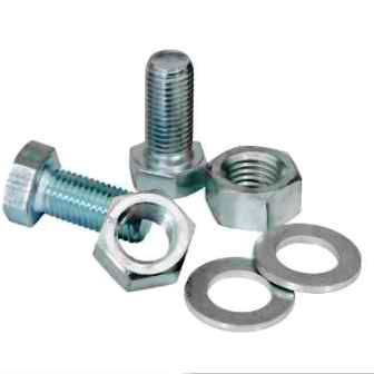 Nuts Bolts & Washers