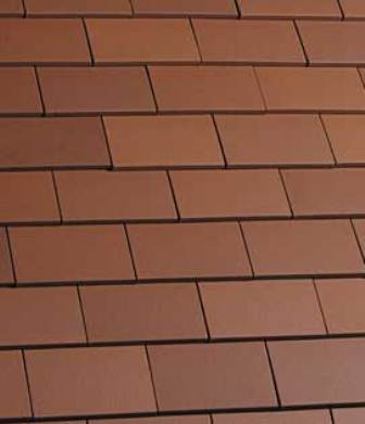 Pitched Roof Insulation Plain Clay Tiles 30 Degree Pitch
