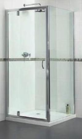 Aqualux Shower Side Panel