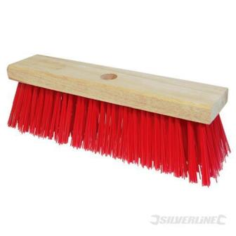 Broom PVC