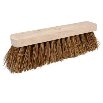Broom Stiff Bassine