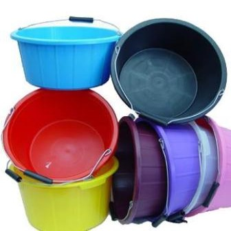 Builders Buckets