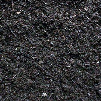 Compost & Topsoil