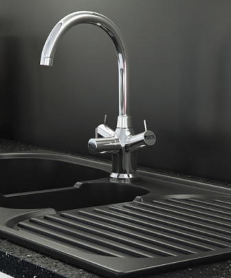 Contract Kitchen Sink Taps & Mixers