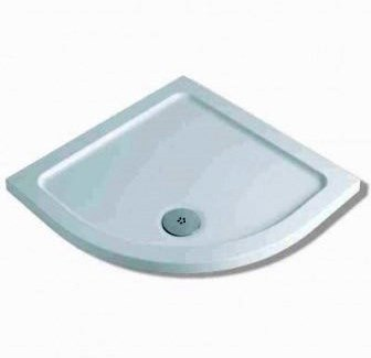 Contract Quad Shower Tray