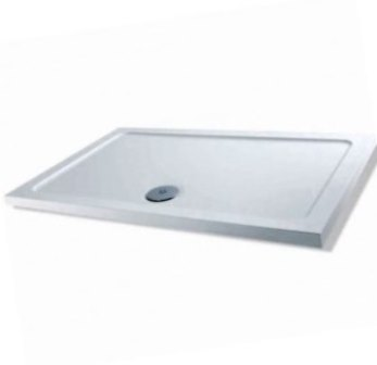 Contract Rectangle Shower Tray