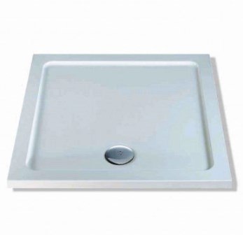 Contract Square Shower Tray
