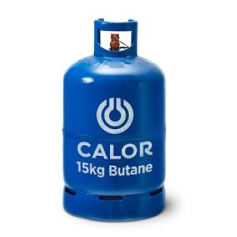 Butane Bottles