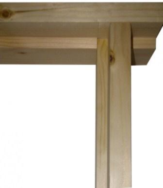 Pb Materials Door Lining Amp Stops 32mm X 150mm