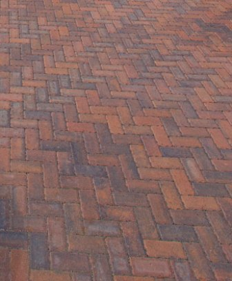 Driveline Priora Permeable Paving