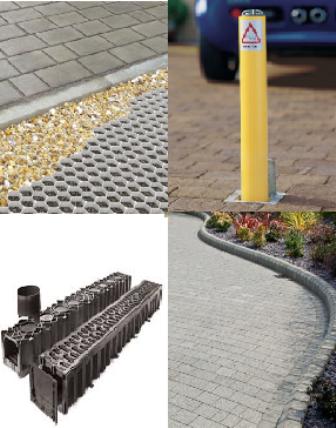 Driveway Accessories