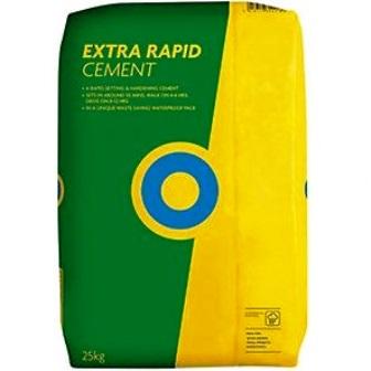 Extra Rapid Cement