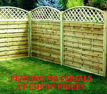 Fence offer 1