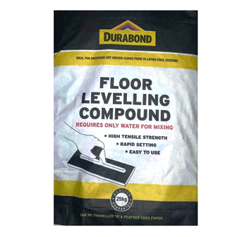 Floor Levelling Compound 25kg