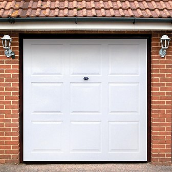 Garage Door Accessories