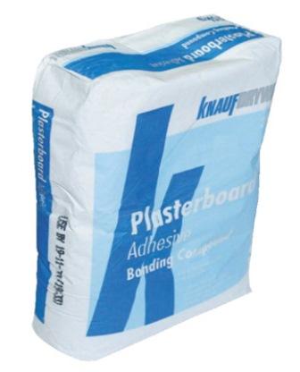 Knauf Plasterboard Adhesive 25kg