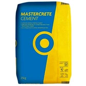 Mastercrete Cement