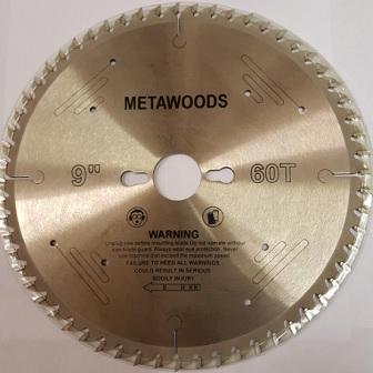 Metawoods Blades