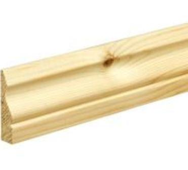 Pine Architrave Ogee