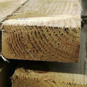 Sawn-Timber