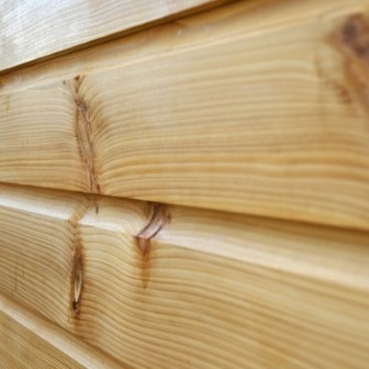 Shiplap & Cladding