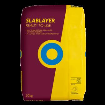 Slablayer