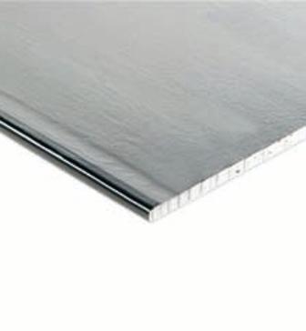 Vapour Barrier Plasterboard