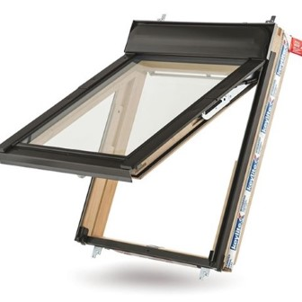 Fire Escape / Top Hung Roof Windows