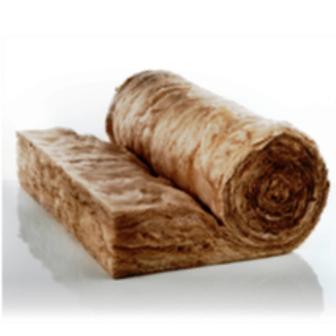 PB Materials | Knauf Insulation Loft Roll 44 100mm