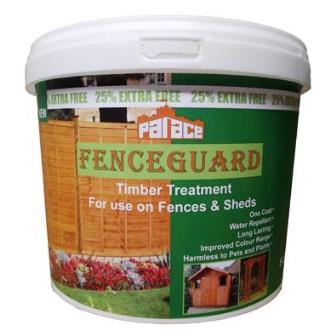 fenceguard 5l