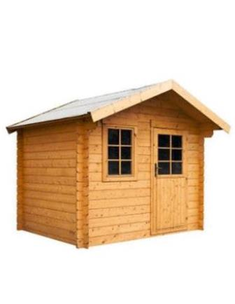 Garden Sheds & Buildings